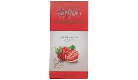 Fruktsjokolade Jordbær