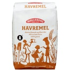 Havremel