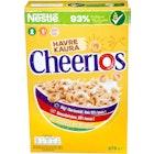 Cheerios Havre