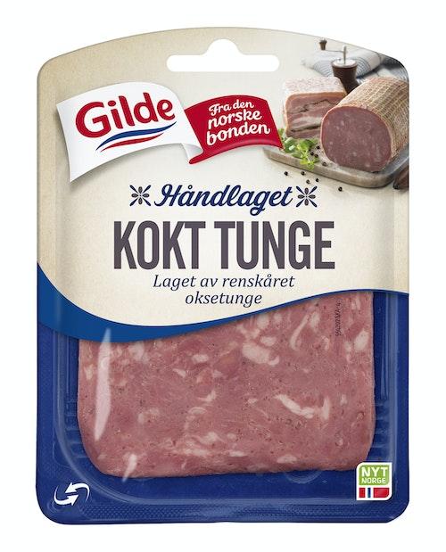 Gilde Kokt Tunge Skivet 100 g
