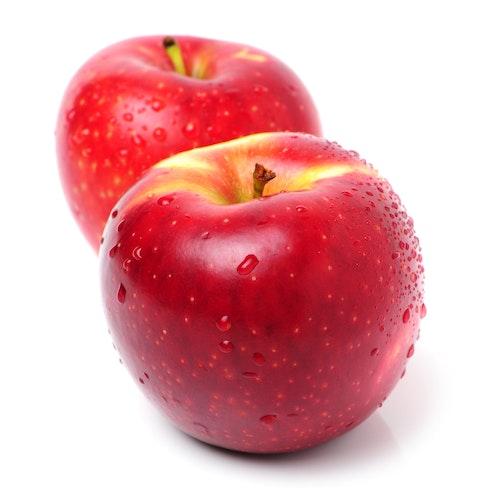 Røde Epler Discovery Norge, 6 stk