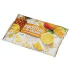 Smoothiemix Mango, Ananas & Banan