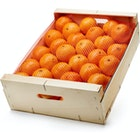 Klementiner i Eske