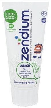 Zendium Zendium Junior 5+ år, 50 ml