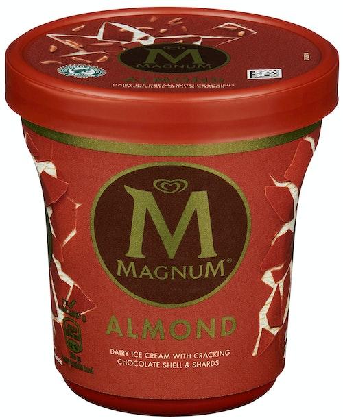 Magnum Magnum Almond 440 ml