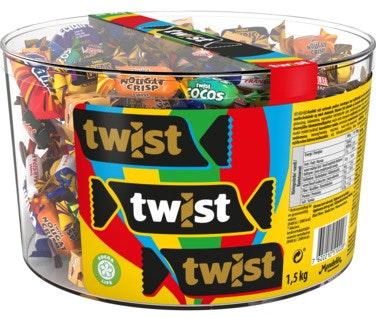 Freia Twist Sylinder 1,5 kg