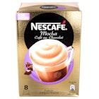 Nescafé Cafe Au Chocolat