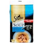 Sheba Soup