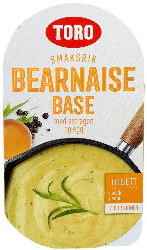 Toro Smaksrik Bearnaise Base 70 g