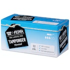 Tamponger