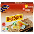 Rugsprø Original