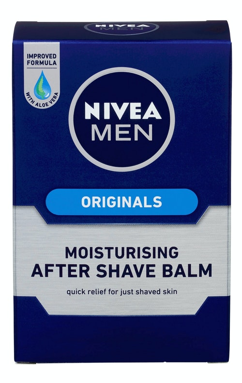 Nivea After Shave Balm 100 ml
