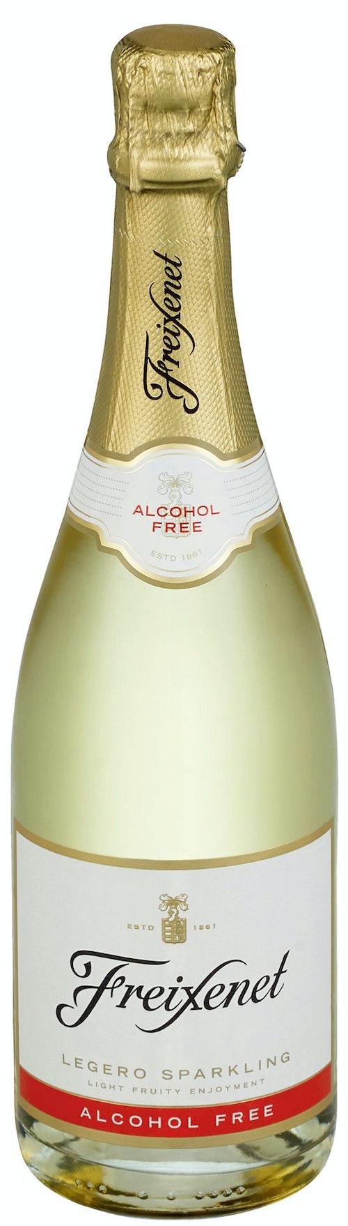 Freixenet Cava Alkoholfri, 750 ml