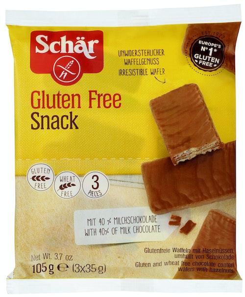 Schär Snack Glutenfri, 105 g