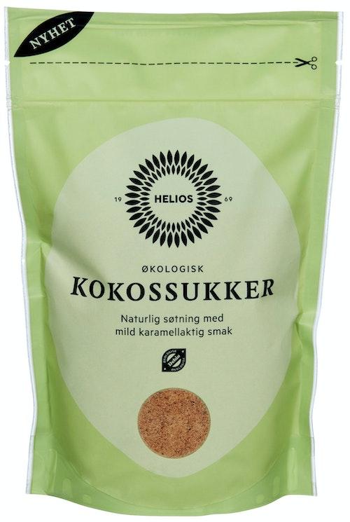 Helios Kokossukker 300 g