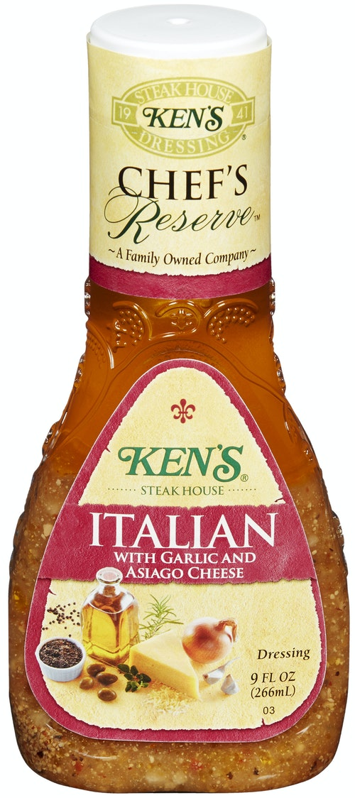 Ken's Ken's Italian Dressing 266 ml