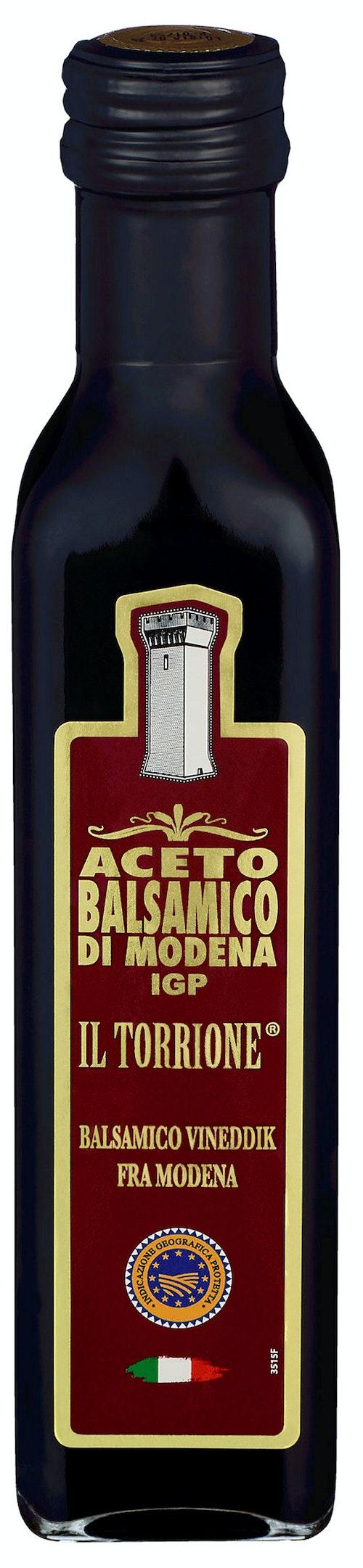 Il Torrione Balsamico Vineddik 0,25 l