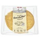 Omelett Ferdigstekt