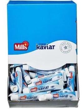 Mills Kuvert Kaviar 150 stk