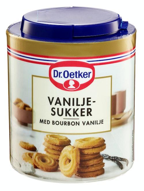 Dr. Oetker Vaniljesukker 140 g