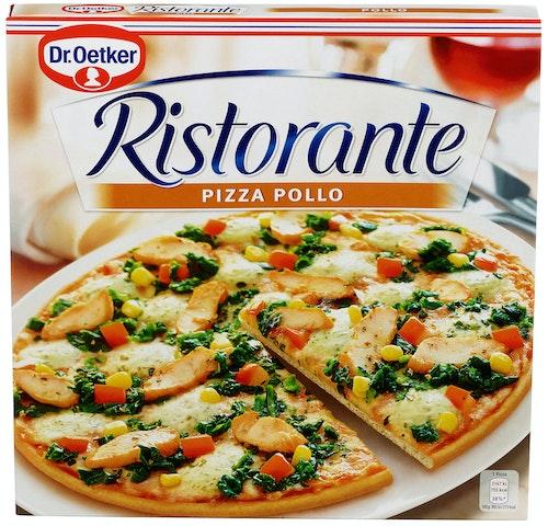 Dr. Oetker Ristorante Pizza Pollo 355 g
