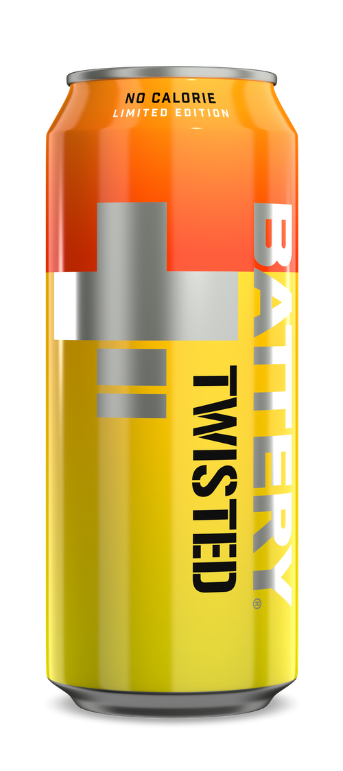 Battery Battery NoCal Twisted 0,5 l