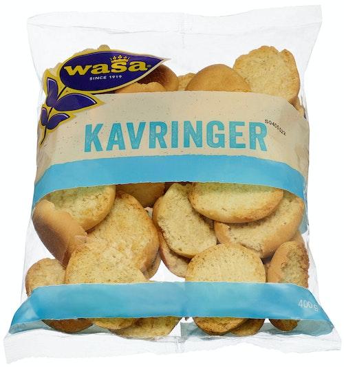 Wasa Kavring 400 g
