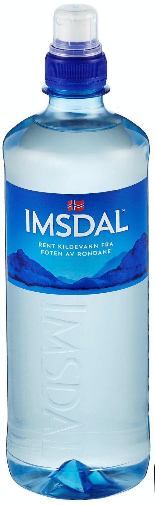Imsdal Imsdal Vann 0,65 l