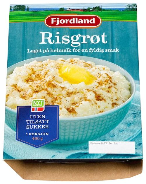 Fjordland Risgrøt 460 g