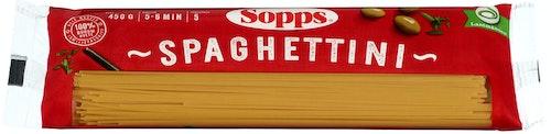 Sopps Spaghettini 450 g