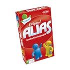 Alias, reisespill