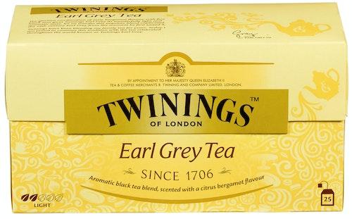 Twinings Twinings Earl Grey 25 stk