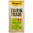 Fairtrade Kaffe Filtermalt