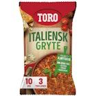 Italiensk Gryte