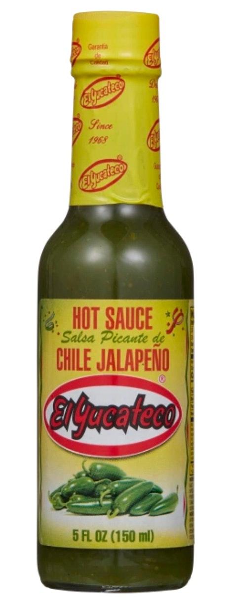 El Yucateco Jalapeno Saus 150 mm