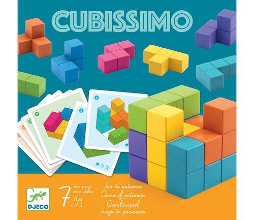 Djeco Cubissimo Logikkspill 1 stk