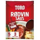 Rødvinsaus Original