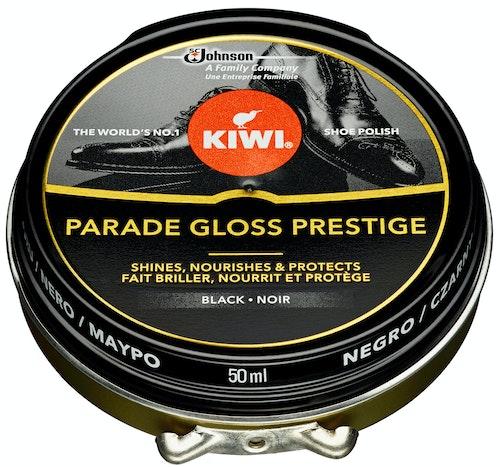 Kiwi Kiwi Parade Gloss Black Svamp 50 ml