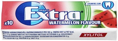 Extra Extra Watermelon 14 g