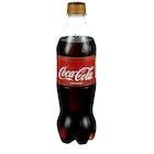 Coca-Cola Cinnamon