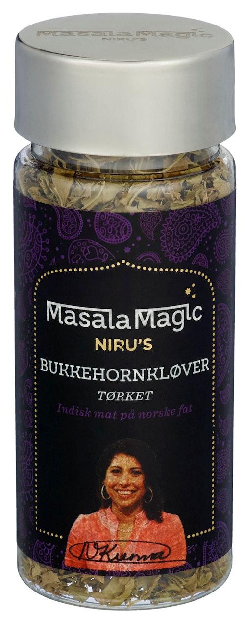 MasalaMagic Bukkhornkløver 10 g