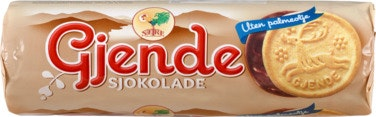 Sætre Gjende Sjokolade 183 g