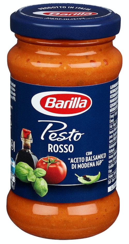 Barilla Pesto Rosso 190 g