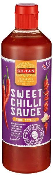 Go Tan Sweet Chillisaus 650 ml