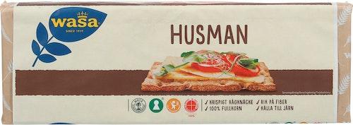 Wasa Wasa Husman 520 g