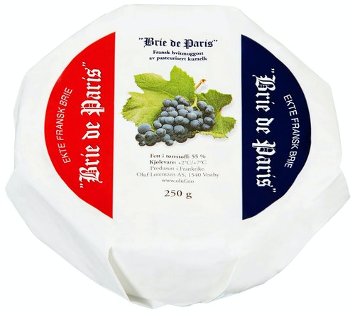 Brie de Paris 250 g