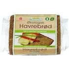 Havrebrød Økologisk