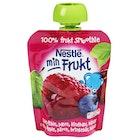 Min Frukt Eple&Bringebær Smoothie