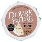 Brie Pepper