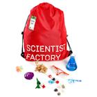 Forskerfabrikkens Julekalender 2020
